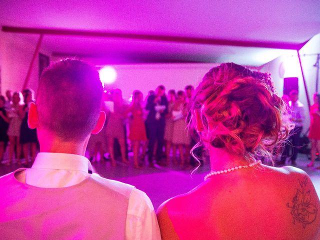 Le mariage de Loic et Angéline à Lansargues, Hérault 28