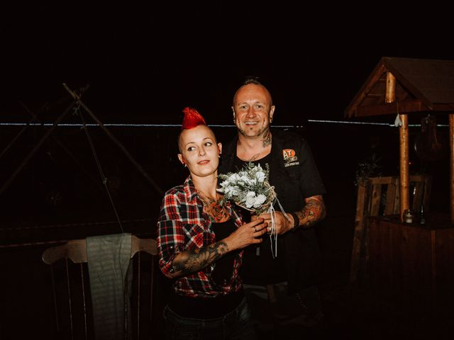 Le mariage de Jock et Julie à Biesheim, Haut Rhin 12