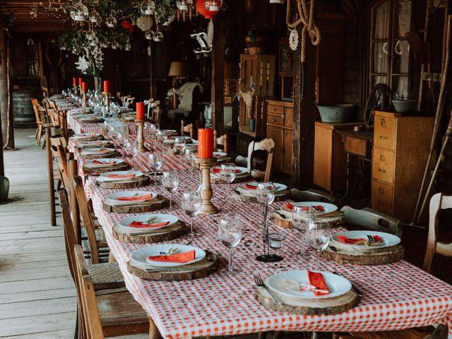 Le mariage de Jock et Julie à Biesheim, Haut Rhin 20