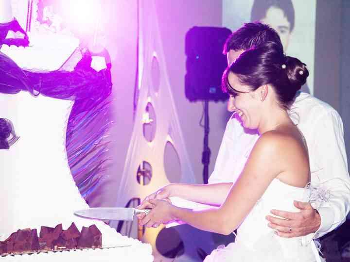 Le mariage de Anais et Manu