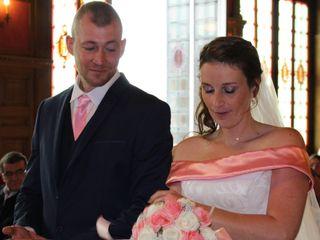 Le mariage de Amandine  et Vincent 3