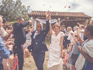 Le mariage de Emmanuelle et Emmanuel