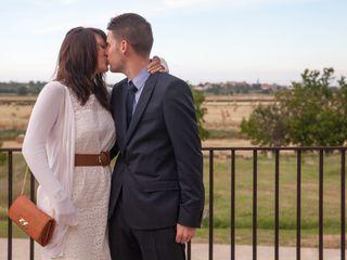 Le mariage de Anais et Manu 3