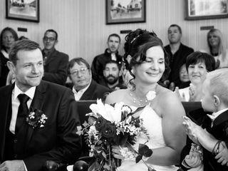 Le mariage de Vanessa et Thierry 2