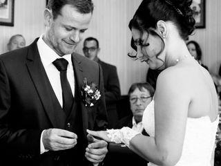 Le mariage de Vanessa et Thierry 3