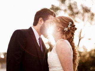 Le mariage de Sophie et Seb
