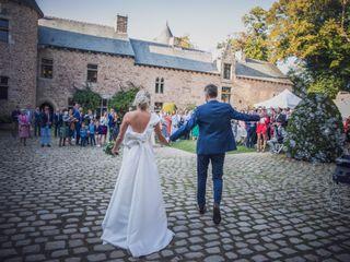 Le mariage de Coralie et Arnaud 3