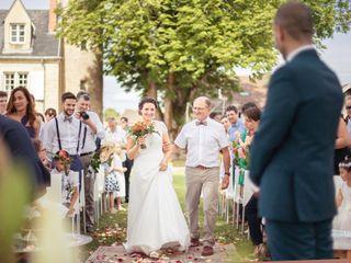 Le mariage de Mathile et Kamel 2