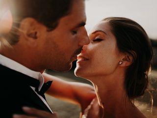 Le mariage de Solenne et Stéphane