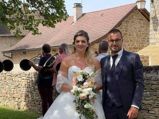 Le mariage de Amandine et Amandine & Laurent 1