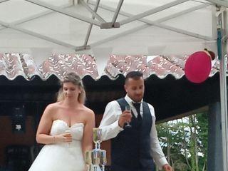 Le mariage de Amandine et Amandine & Laurent 3