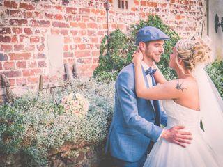 Le mariage de Alison et Benoît