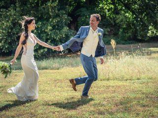 Le mariage de Anne-Laure et Sebastien