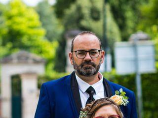 Le mariage de Rui et Séverine  2