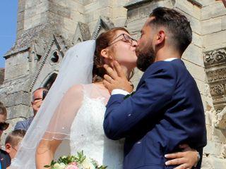 Le mariage de Juliette et Geoffroy 3
