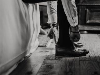 Le mariage de Cécilia et Nicolas 2