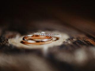Le mariage de Cécilia et Nicolas 3