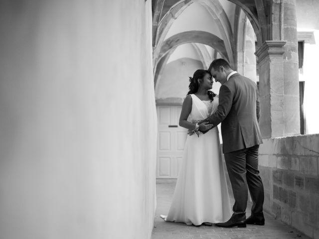 Le mariage de Nicolas et Anshu à Bordes, Pyrénées-Atlantiques 15