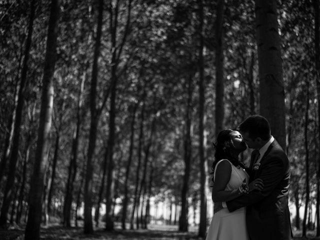 Le mariage de Nicolas et Anshu à Bordes, Pyrénées-Atlantiques 20