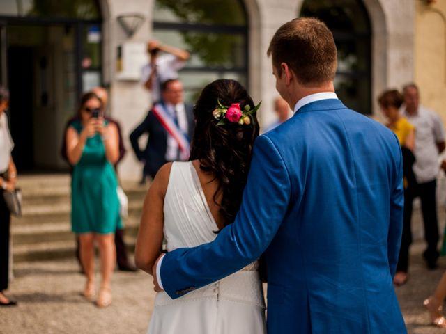 Le mariage de Nicolas et Anshu à Bordes, Pyrénées-Atlantiques 32