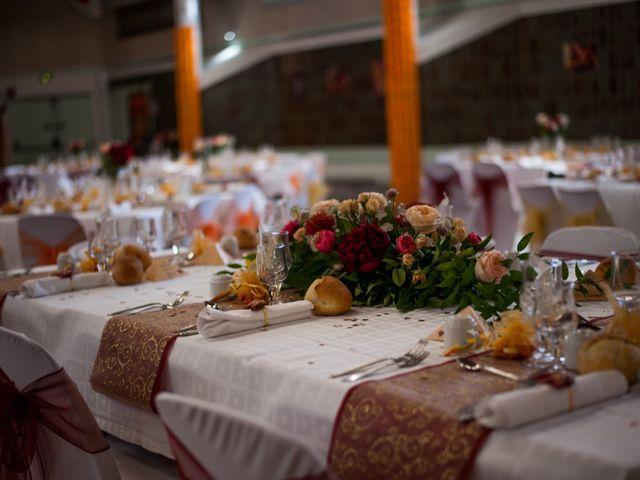 Le mariage de Nicolas et Anshu à Bordes, Pyrénées-Atlantiques 45