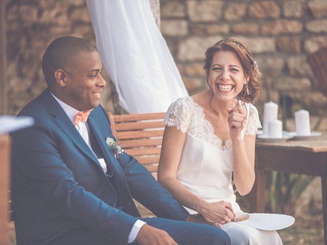 Le mariage de Emmanuel et Emmanuelle à Saint-Valérien, Vendée 19