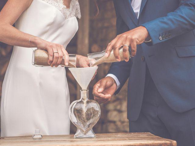 Le mariage de Emmanuel et Emmanuelle à Saint-Valérien, Vendée 21