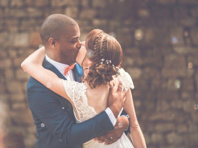 Le mariage de Emmanuel et Emmanuelle à Saint-Valérien, Vendée 22