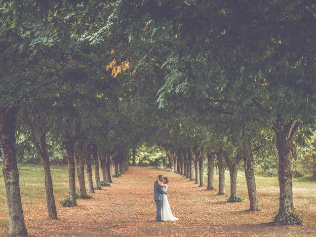 Le mariage de Emmanuel et Emmanuelle à Saint-Valérien, Vendée 23