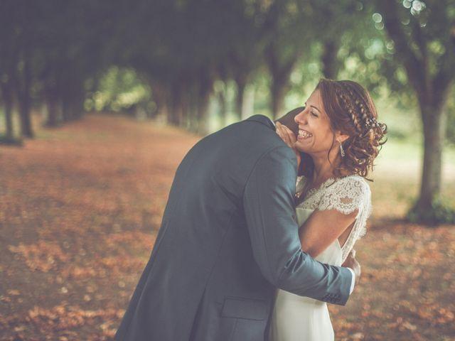 Le mariage de Emmanuel et Emmanuelle à Saint-Valérien, Vendée 24