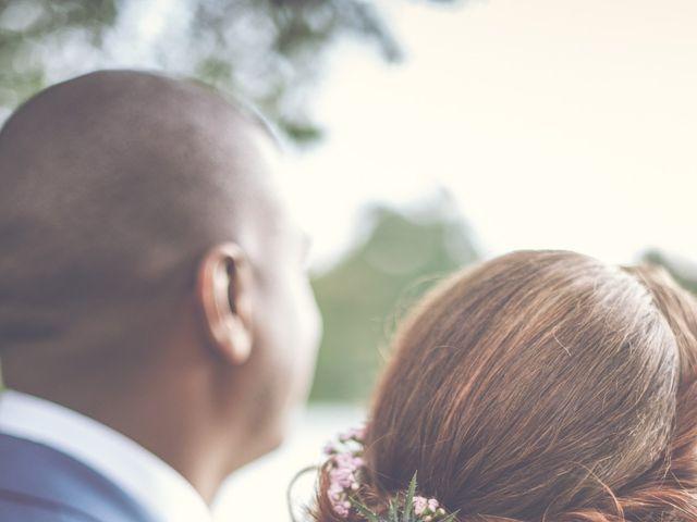 Le mariage de Emmanuel et Emmanuelle à Saint-Valérien, Vendée 29