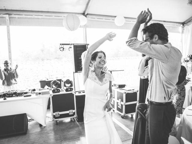 Le mariage de Emmanuel et Emmanuelle à Saint-Valérien, Vendée 35