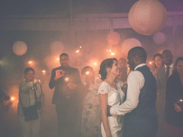 Le mariage de Emmanuel et Emmanuelle à Saint-Valérien, Vendée 38