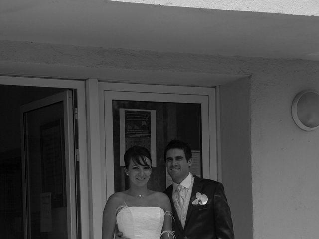 Le mariage de Manu et Anais à Perpignan, Pyrénées-Orientales 12