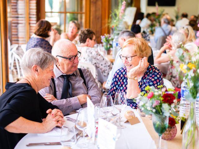 Le mariage de Romain et Anne-Sophie à Cholet, Maine et Loire 10