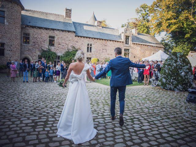 Le mariage de Arnaud et Coralie à Saint-Brieuc, Côtes d'Armor 2