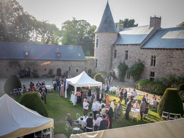 Le mariage de Arnaud et Coralie à Saint-Brieuc, Côtes d'Armor 4