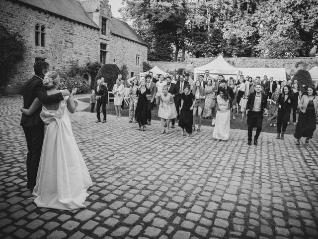 Le mariage de Arnaud et Coralie à Saint-Brieuc, Côtes d'Armor 7