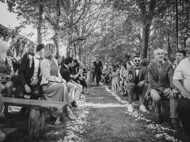 Le mariage de Arnaud et Coralie à Saint-Brieuc, Côtes d'Armor 8