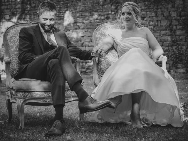 Le mariage de Arnaud et Coralie à Saint-Brieuc, Côtes d'Armor 11