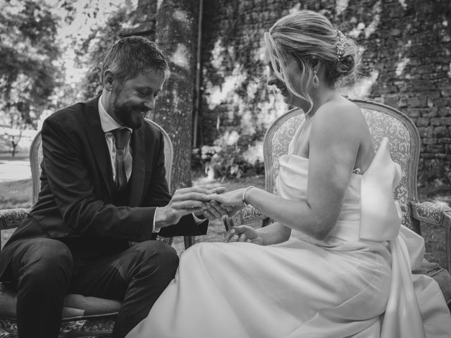 Le mariage de Arnaud et Coralie à Saint-Brieuc, Côtes d'Armor 12