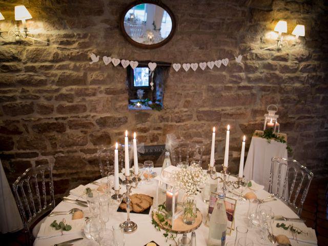 Le mariage de Arnaud et Coralie à Saint-Brieuc, Côtes d'Armor 15