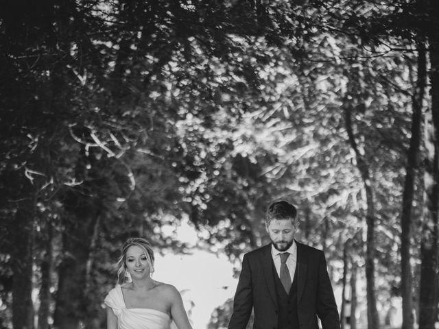 Le mariage de Arnaud et Coralie à Saint-Brieuc, Côtes d'Armor 17
