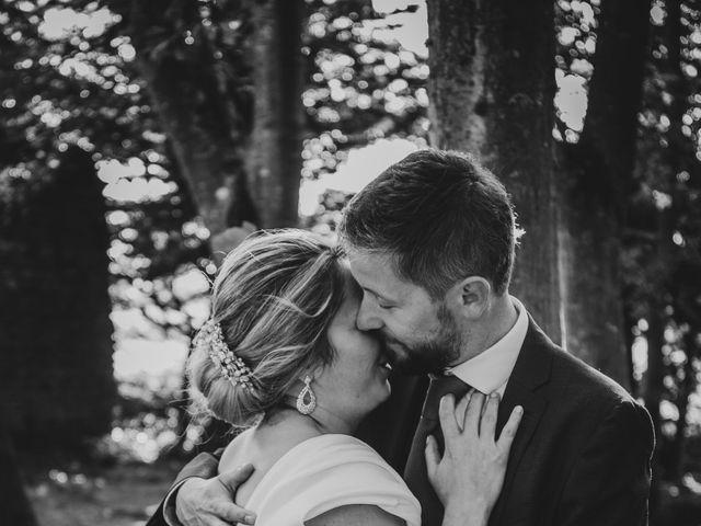 Le mariage de Arnaud et Coralie à Saint-Brieuc, Côtes d'Armor 18