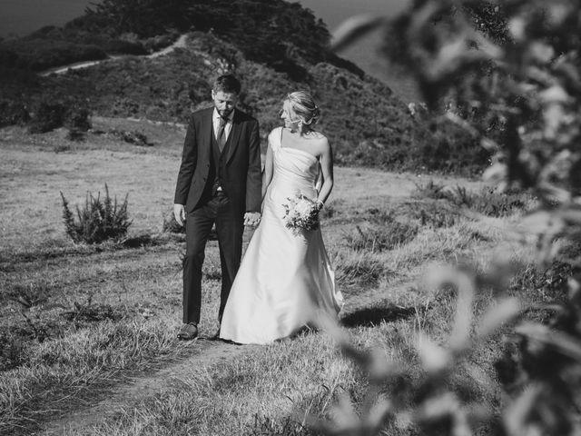 Le mariage de Arnaud et Coralie à Saint-Brieuc, Côtes d'Armor 20