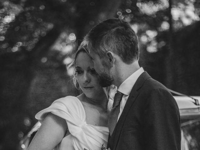 Le mariage de Arnaud et Coralie à Saint-Brieuc, Côtes d'Armor 21