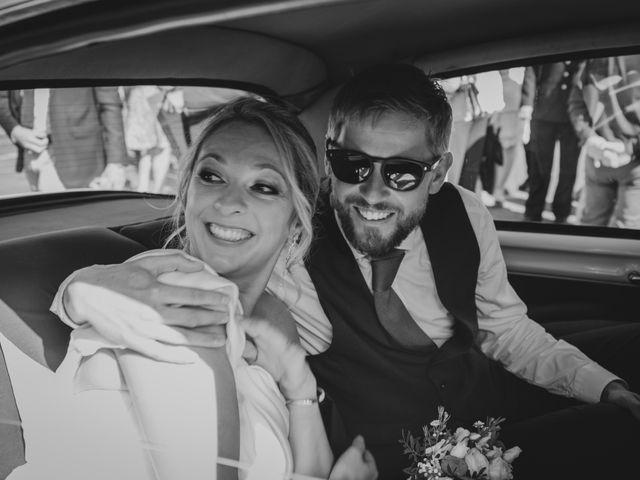 Le mariage de Arnaud et Coralie à Saint-Brieuc, Côtes d'Armor 23