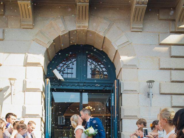 Le mariage de Arnaud et Coralie à Saint-Brieuc, Côtes d'Armor 24