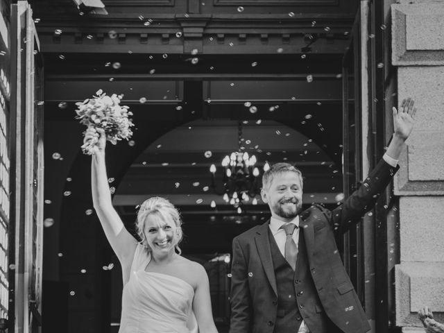 Le mariage de Arnaud et Coralie à Saint-Brieuc, Côtes d'Armor 25