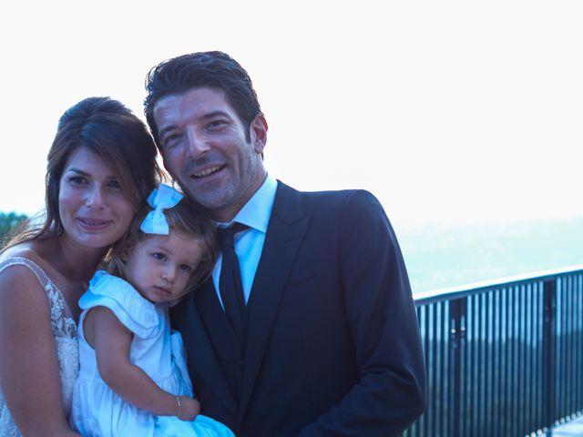 Le mariage de Franchesca et Maxime